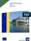Ordenación Territorial a nivel metropolitano, un elemento clave para las ciudades sostenibles