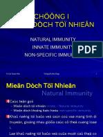 Chuong I - MienDichTu Nhien