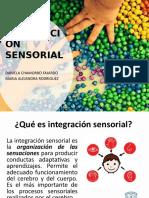 integracion sensorial xx