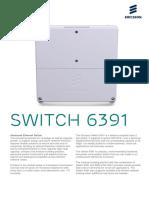 Ericsson_Switch_6391_Datasheet