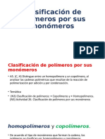 Clasificación de polímeros por sus monómeros.pptx