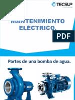 PARTES DE BOMBAS DE AGUA.