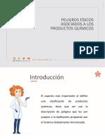 3.1 Peligros Fiìsicos de los Productos Quiìmicos.pptx