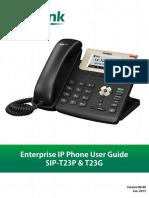 SIP Phone Manual.pdf