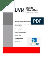 Incidencia y epidemiologia de Trauma y Ortopedia