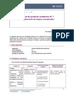Guia y rubrica de productos academicos 1 _ Mapa conceptual COMERCIO PERUANO
