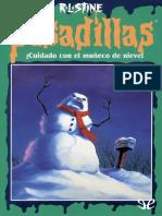 !Cuidado con el muneco de nieve - R. L. Stine.pdf