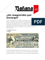 2020 01 23 La Mañana - Un magnicidio por encargo.docx