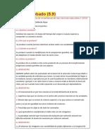 Parcial domiciliaria de enseñanza de las ciencias naturales II Wilfredo Gallardo corregido