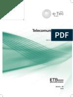 INFO_EBOOK - Rede E-Tec Brasil - Telecomunicações