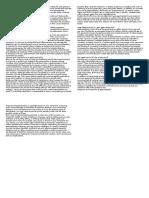 Gastroenteritis case pamphlet