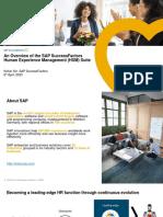 SAP SuccessFactors - Digital HR .pdf
