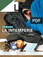 Revista 21 Mayo de 2020