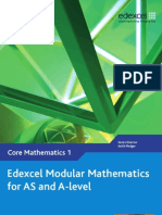 Ed Excel a Level Course Guide
