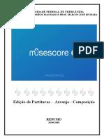 Resumo do Musescore 3 - 26_06_2019