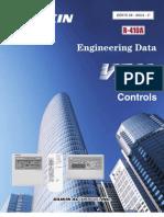 EDUS39-605A-C VRV Control Systems