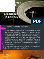 Faith Sharing 2
