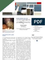 Aviation Management Alumni Society - 6th Newsletter