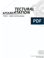 dissertation BW