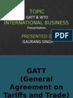 IB PPT(GAURANG)