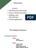 fluoresence