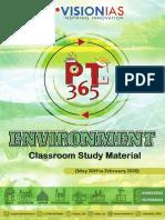 PT 365 Environment 2020