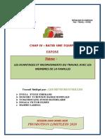 RAPPORT  DE  STAGE (Enregistré automatiquement)
