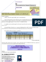 Newsletter No.19 Hawksbay Scheme 42, LDA by AL-SAMAD ESTATE