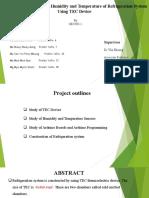 Electronics Project(Print)
