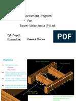 Quality Training Part 2 (Telecom Sites Building)