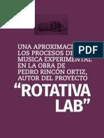 Proyecto rotativa LAB