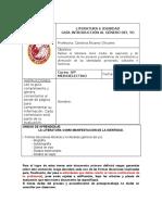 LITERATURA E IDENIDAD CLASE 27 ABRIL