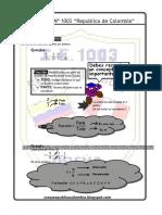 Matematica3 - Semana 4 Guia de Estudio Fracciones Ccesa007