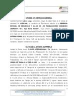 INSPECCION CLOVER CARACARITA 2
