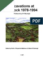 Excavations at Baldock 1978-1994