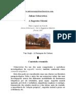 Julian Ochorowicz - A Sugestão Mental.doc