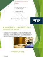 DIAPOSITIVAS ADMINISTRACION EN SALUD UNIDAD 5 FINAL