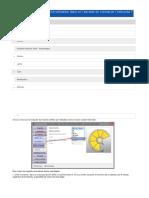 Comment ajouter une marche utilisateur - escalier colimacon-ADVANCE STEEL