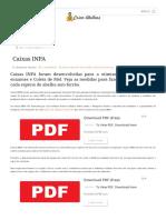 Caixas INPA Otimização de Manejo, Divisão de Enxames Produção de Mel