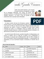 Ggv Dossier