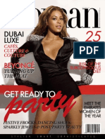 Emirates Woman | December 2010