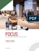 HIKVISION Focus - Maggio Agosto 2020