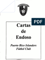 Documentos Islanders 1994