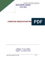 Computer Training NEW
