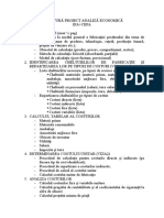 Tema Proiect AE