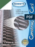 Lajotas ou blocos de EPS_Catálogo