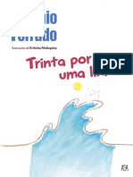 António Torrado, Trinta por uma linha