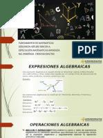 tutoria 2- expresiones algebraica y operaciones.pptx