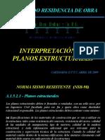 17-18 ABR09 - INTERPRETACION-PLANOS (Antonio Merlano)
