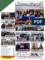 Informativo 2017.3 - Escola Domingos Albuquerque